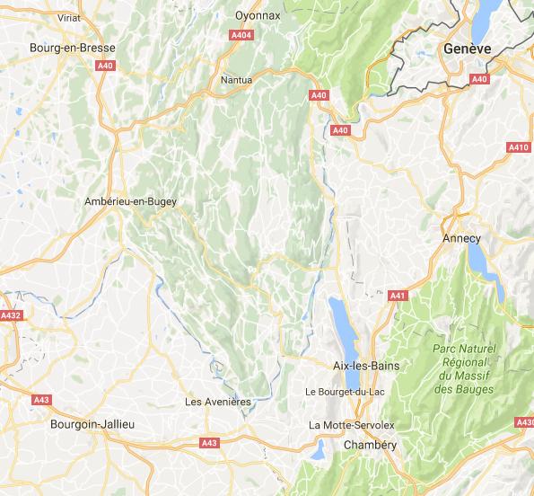Webmaster Savoie Isère Ain